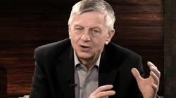 Zybertowicz:Plotki o tym, który minister 'poleci' to forma walki informacyjnej z rządem - miniaturka