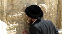 Dialog z judaizmem przerodził się we własną karykaturę - miniaturka