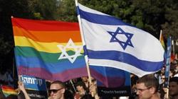 Żydzi-homoseksualiści odwiedzą Polskę - miniaturka