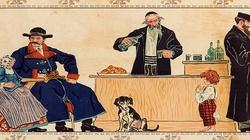 Przez wieki Żydzi rządzili handlem wódką w Polsce - miniaturka