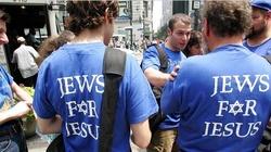 Przebudzenie mesjanistyczne wśród Żydów - miniaturka