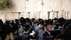 Belgia: Na wniosek Żydów, sędziowie uchylili zakaz liturgii - miniaturka