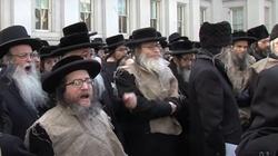 Do czego doszło? Antysemityzm szaleje w USA - miniaturka