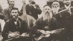 Żydzi w powstaniu listopadowym - miniaturka