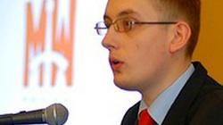 """""""Młodzież Wszechpolska nie jest zainteresowana współpracą z """"medialnym fajerwerkiem"""", jakim jest WOŚP"""" - miniaturka"""