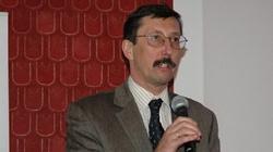 Prof. Żaryn: Komuniści dążyli do tragedii - miniaturka