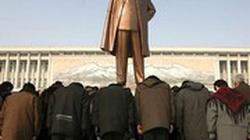 W Korei Północnej wymordowano do tej pory 300 tys. chrześcijan! - miniaturka