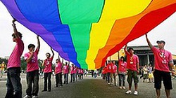 Petersburg zakazał propagowania homoseksualizmu - miniaturka