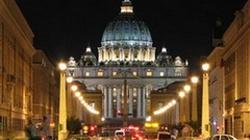 Najważniejsze wydarzenia w 2012 r. w Watykanie i Kościele - miniaturka