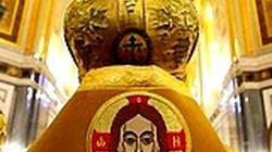 Pierwsza cerkiew w Zjednoczonych Emiratach Arabskich - miniaturka