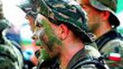 Agat – nowa jednostka specjalna Sił Zbrojnych Rzeczpospolitej - miniaturka