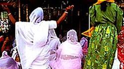 Indie: Więzienie za przyjęcie chrześcijaństwa - miniaturka