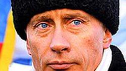 Putinowski system się wyczerpuje - miniaturka