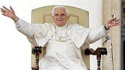 Benedykt XVI przyjedzie do Polski w 2015 roku? - miniaturka