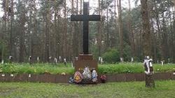 Bykownia: Znaleziono przedmioty zamordowanych Polaków - miniaturka