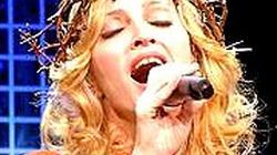 """Cerkiew nie chce """"Madonny"""" - miniaturka"""