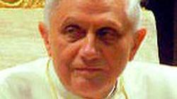 Prezent urodzinowy dla papieża z Bawarii - miniaturka