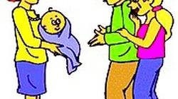 Adopcja ze wskazaniem tylko dla spokrewnionych? - miniaturka