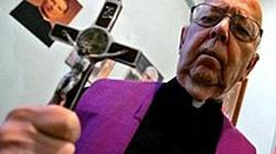 Papież dokonał egzorcyzmów na Placu św. Piotra? - miniaturka