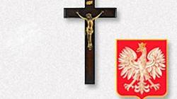 Krzyż w Sejmie wisi zgodnie z prawem - miniaturka