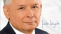 Kaczyński liderem w sondażu CBOS - miniaturka