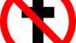 Chrystianofobia rozwija się w Wielkiej Brytanii - miniaturka