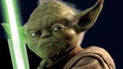 """Adamski: Yoda """"Czerskich Wojen"""" wciąż się boi - miniaturka"""