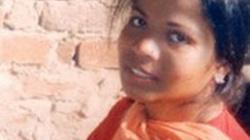 Asia Bibi wciąż w więzieniu - miniaturka