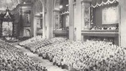 Nieposłuszeństwo w Kościele wynikiem fałszywej interpretacji Soboru - miniaturka