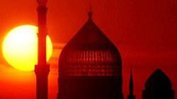 Mufti chce zniszczenia kościołów chrześcijańskich - miniaturka