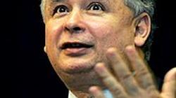Kaczyński: Trzeba ten establishment rozpędzić na siedem wiatrów, bo on jest jak wrzód - miniaturka