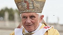 Benedykt XVI: Adwent czasem czuwania i refleksji nad życiem - miniaturka