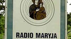 Radia Maryja bronią też za granicą! - miniaturka