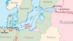 Gazociąg Północny jednak zablokuje polskie porty - miniaturka
