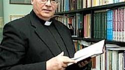 Ks. Chrostowski: Trwa ostra walka państwa z Kościołem - miniaturka