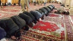 Meczet zamiast Bazyliki Grobu Pańskiego? - miniaturka