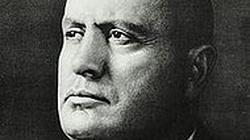 Pius XI kontra Mussolini - miniaturka
