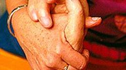 Świadectwo zakonnicy o przejściu przez wypalenie wewnętrzne - miniaturka