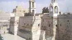 Betlejem: mieszane uczucia wobec petycji do UNESCO - miniaturka