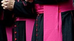 Biskupi przeciwko związkom partnerskim - miniaturka