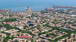 Władze Odessy zakazały procesji - miniaturka