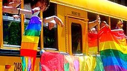 Dzieci muszą słuchać o homoseksualizmie - miniaturka