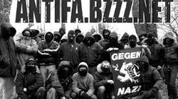Antifa wzywa do walki - miniaturka