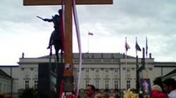 Sąd: Była napaść na Krakowskim Przedmieściu - miniaturka