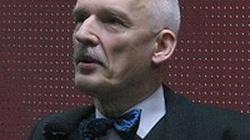 Korwin-Mikke: Próby łączenia prawicy kończą się katastrofą - miniaturka