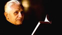 Dla teologów Joseph Ratzinger był persona non grata? - miniaturka