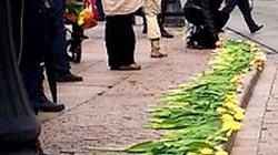 Nagroda dla komendanta Straży Miejskiej. Za znicze i tulipany? - miniaturka