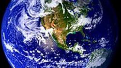 Redukcja ludzi o 90 procent uratuje ziemię? - miniaturka