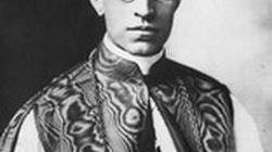 Żydowski przyjaciel Piusa XII - miniaturka