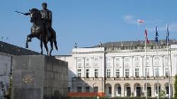 Pod Pałacem Prezydenckim będą manifestować przeciw Nergalowi - miniaturka